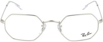 Ray-Ban Octagon Frame Glasses