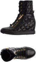 Loretta Pettinari High-tops & sneakers - Item 11233865