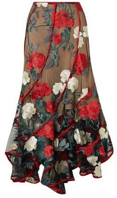 Costarellos Long skirt
