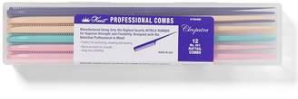 Krest Rattail Comb 12PK