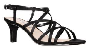 Nina Neptune Evening Sandal Women's Shoes