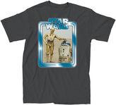 Star Wars Novelty T-Shirts Graphic Tee