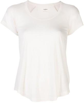 Etoile Isabel Marant Almon plain T-shirt