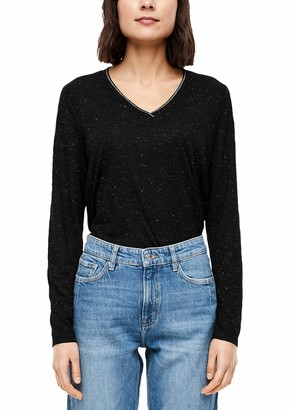 S'Oliver Women's 14.910.31 2/387 T-Shirt