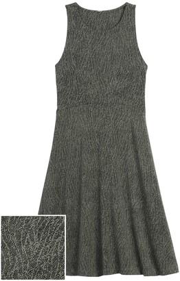 Athleta Santorini Thera Printed Dress