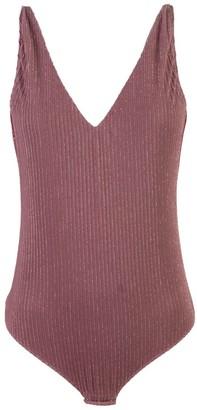 Chitè Calliope Pink Bodysuit