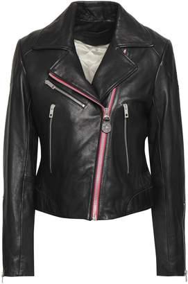 Rag & Bone Griffin Leather Biker Jacket