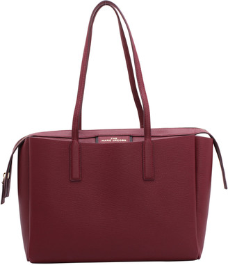 Marc Jacobs Protege Leather Tote Bag
