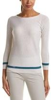 L'etoile Sport Cashmere Sweater.