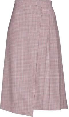 Mauro Grifoni 3/4 length skirts