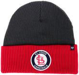 '47 St. Louis Cardinals Ice Block Cuff Knit Hat