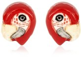 Nach Mini Parrots Earrings