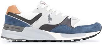 Polo Ralph Lauren Trackster Pony running sneakers