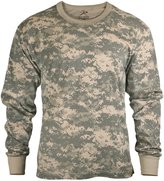 Rothco Kids Long Sleeve CamoT-shirt,
