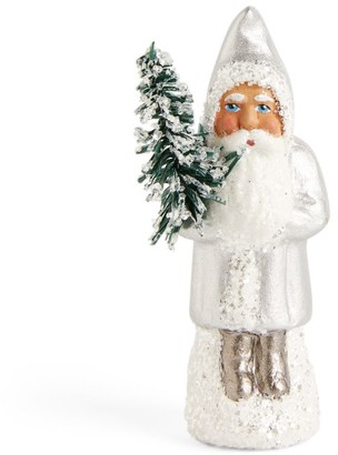 Harrods Santa Claus Christmas Decoration