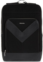 Diesel Mr. V nylon backpack