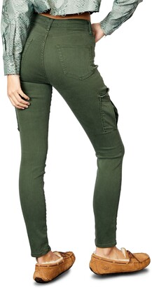 ÉTICA Giselle Skinny Cargo Pants