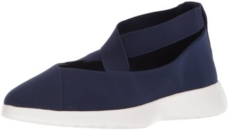 Taryn Rose Women's Danielle LUX Stretch Sneaker