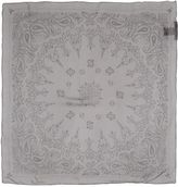 John Varvatos Square scarves