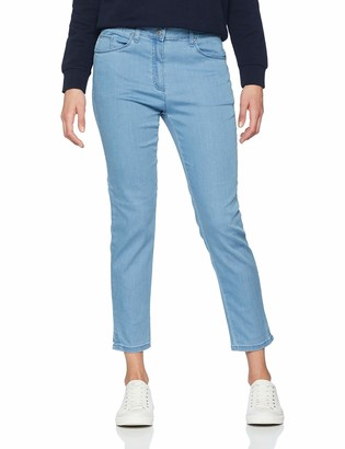 Raphaela by Brax Women's Lesley S Super Slim 12-6207 Skinny Jeans
