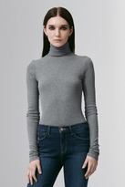 J Brand Centro Sweater in Charcoal