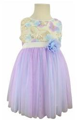 Popatu Butterfly Tulle Dress