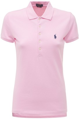 Ralph Lauren Pink Polo Shirts For Women   Shop the world's largest ...