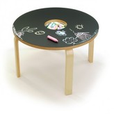 Offi Woody Table