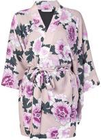Fleur Du Mal 'Haori' kimono