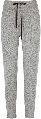 Rails Devon grey knitted sweatpants