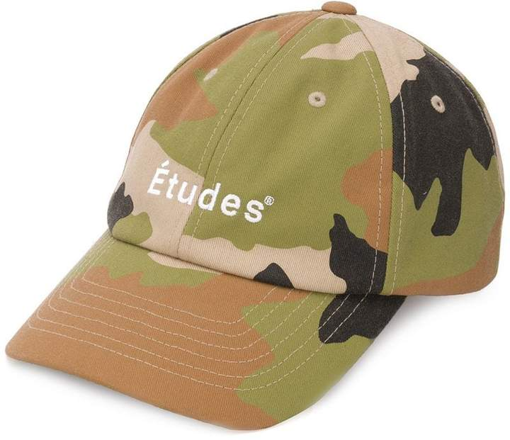 f6caf83d961f3 Camouflage Hat - ShopStyle Canada