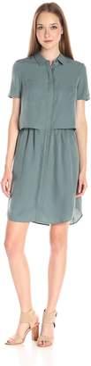 Cooper & Ella Women's Esther Pocket Dress