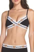 Moschino Women's Bralette