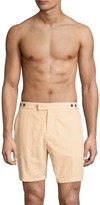 Frescobol Carioca Ipanema Sunflow Swim Trunks