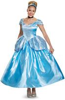 Disguise Disney Princess Cinderella Prestige Costume Set- Women