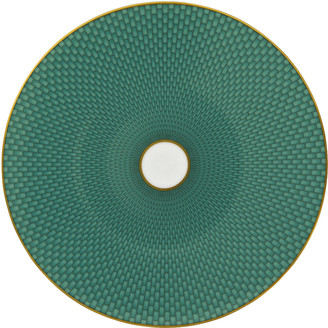 Raynaud Tresor Turquoise Dessert Plate