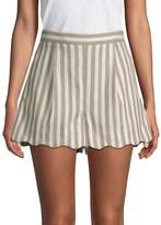 Paul & Joe Sister Women's Cokillage High-Waisted Shorts
