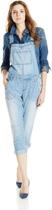Level 99 Women's Relaxed Lily Overall