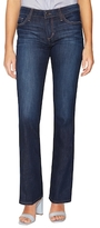 Joe's Jeans Cotton Denim High-Rise Bootcut Jean