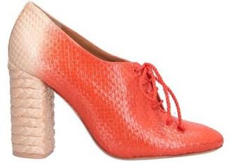 Tory Burch Lace-up shoe