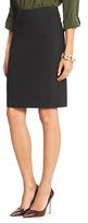 Diane von Furstenberg Brook Ceramic Pencil Skirt