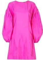 ADAM by Adam Lippes bell sleeved dress