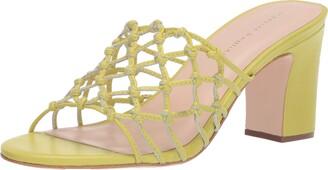 Loeffler Randall Women's Tyler-N Heeled Sandal