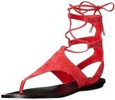 KENDALL + KYLIE Women's Faris Flat Sandal