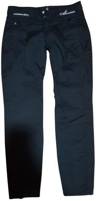 Diesel Black Gold Black Denim - Jeans Jeans for Women