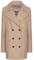 MiH Jeans Rosen Wool-blend Coat