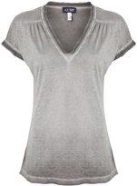 Armani Jeans v-neck T-shirt