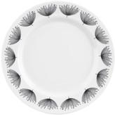 Sanderson Dandelion Clocks Dinner Plates - Set of 4