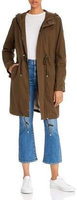 Rails Landon Faux-Fur Lined Jacket