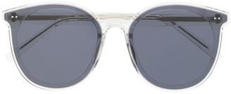 Gentle Monster Solo C1 sunglasses